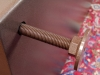 BedBunker Concealed Safe - King size bed - Gun Safe with 2 Hour Firewall