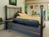 BedBunker Concealed Safe - Queen Size - Gun Safe with 2 Hour Firewall