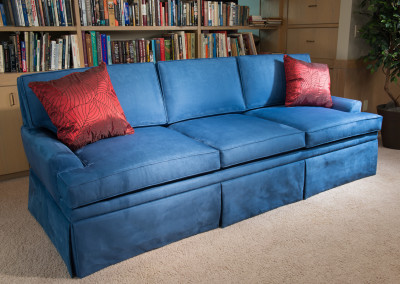 2601-Complete Couch