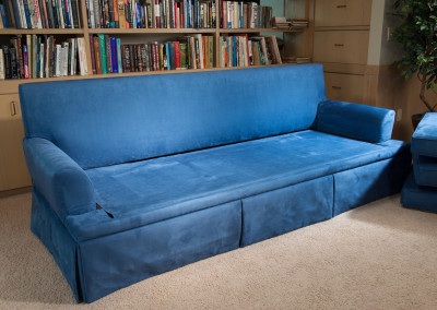 2611-all cushions removed