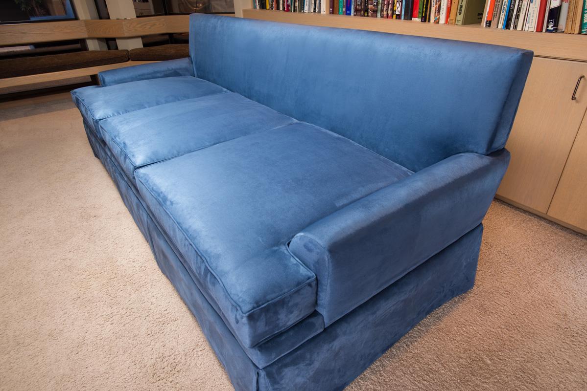 Couch bunker safe and hidden safe furniture bedbunker safes for Sofa bed 75034