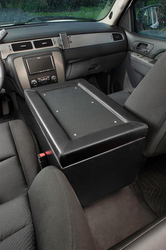 Console Bunker And Car Safes Bedbunker Safes