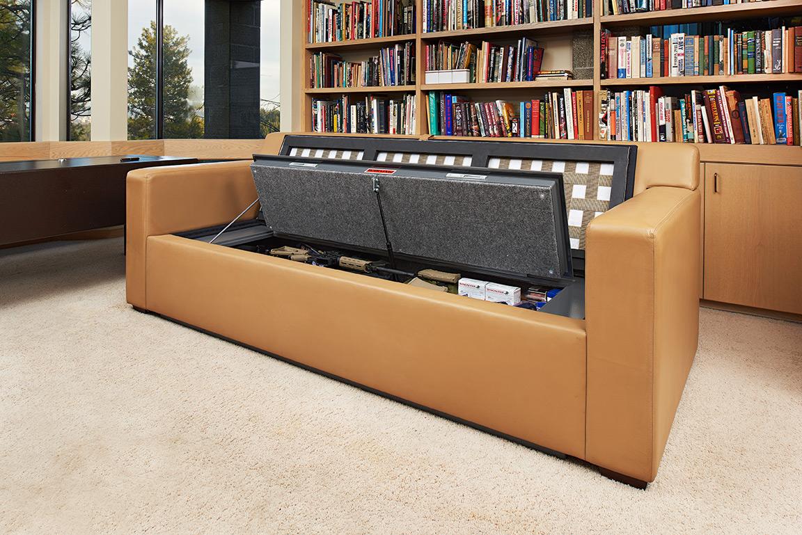 Faszinierend Couch Foto Von Couchbunker_mesa