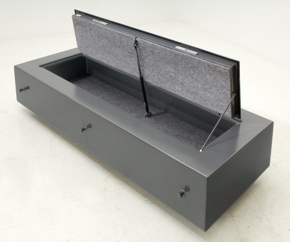 In Floor Safe And Fire Rated Safes Bedbunker Safes