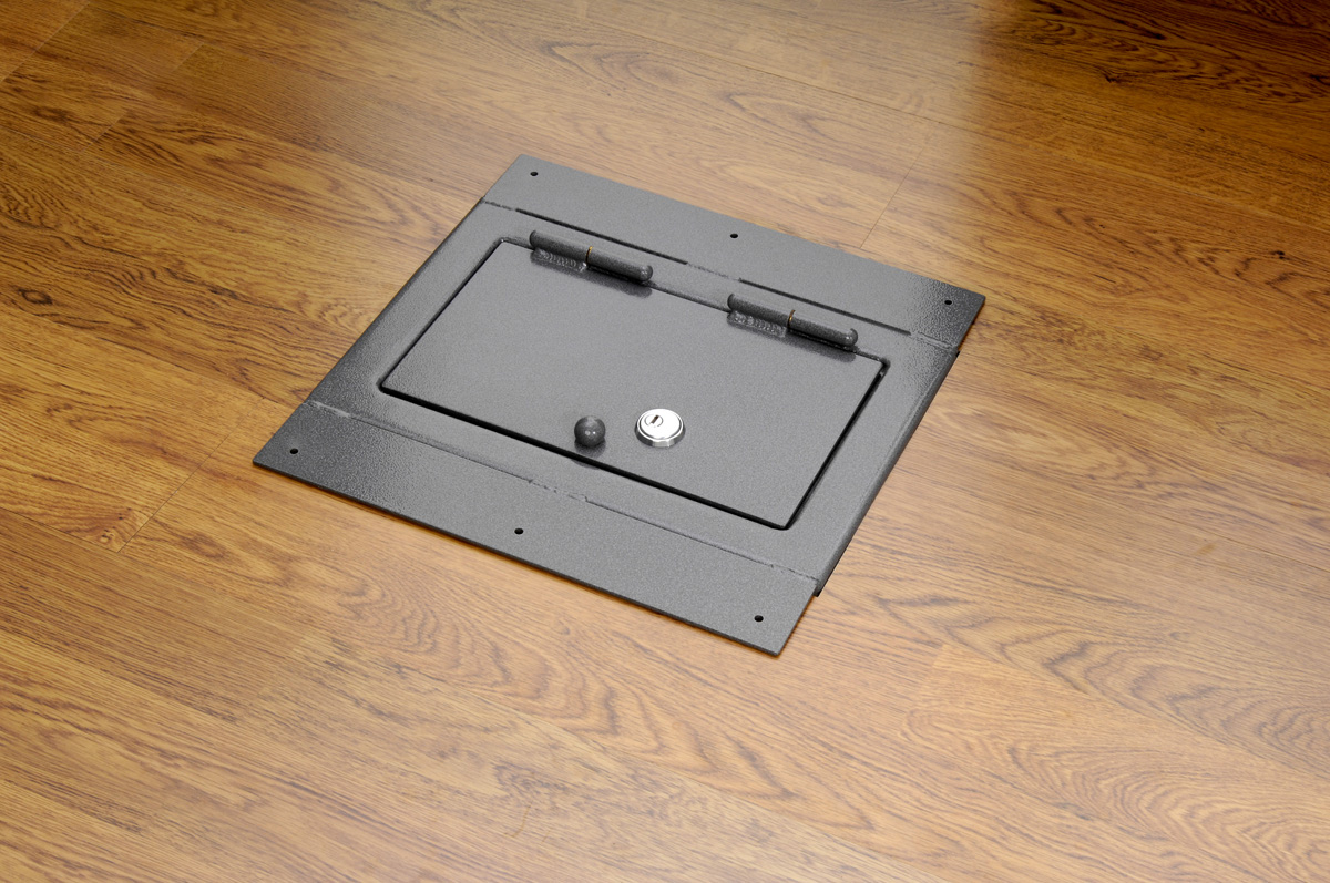In Floor Safe And Fire Rated Safes