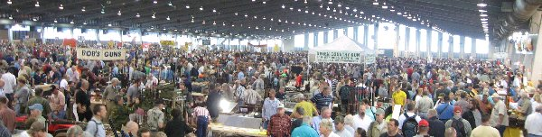 World's Largest Gun Show